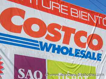 Vaudreuil-Dorion Costco customers warned after two employees test positive - Standard Freeholder