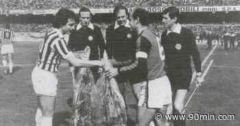 100 anni di Cagliari #54: Mario Brugnera, l'eroe 'invisibile' dello Scudetto rossoblù - 90min
