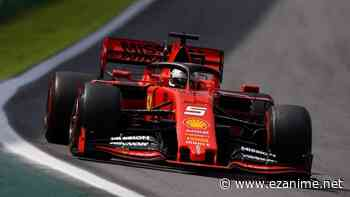 Formula 1 Racing Stars recauda más de $ 33,000 para el alivio del coronavirus con eventos de Esports - EZAnime
