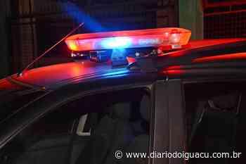 Homem é preso por ameaçar ex-companheira em Pinhalzinho - Portal DI Online