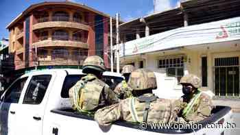 Dos alojamientos ofrecen servir como centros de aislamiento en Punata - Opinión Bolivia