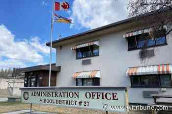 Invermere couple fill top management positions within School District 27 - Williams Lake Tribune