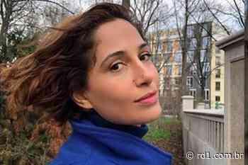 Camila Pitanga comemora Páscoa com ex-marido e surpreende ao fazer confissão - RD1 - Terra