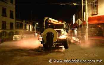 Confirma Ayuntamiento de Zumpango cinco casos positivos por Covid-19 - El Sol de Toluca
