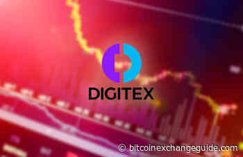 Digitex Futures (DGTX) Crashes After CEO Announces Delayed Launch, Wants to Beat Rival Bitmex - Bitcoin Exchange Guide
