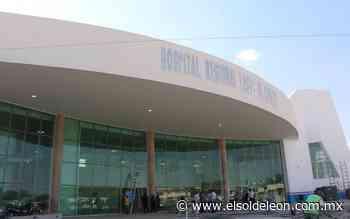 Arrancará funciones nuevo Hospital Regional de Lagos de Moreno - El Sol de León