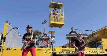 Musik in der Corona-Krise: Geheime Konzerte in Bad Neuenahr-Ahrweiler - General-Anzeiger