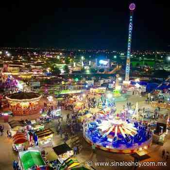 Oficialmente queda cancelada La Feria Ganadera y Palenque Mazatlán 2020 - Sinaloahoy