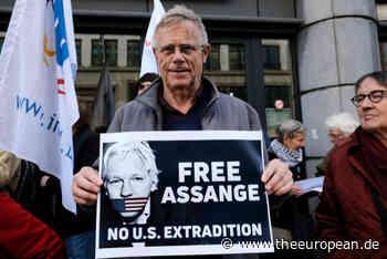 Corona-Risikogruppe: Julian Assange freilassen - The European