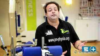 "Physiotherapeut Lopez: ""Die Perspektive ist mehr Arbeit"" - WP News"