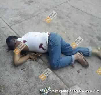 Ejecutan a un hombre en Iguala y a otro en Huitzuco - Digital Guerrero
