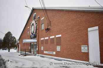 Stellarton rink will be demolished - TheChronicleHerald.ca
