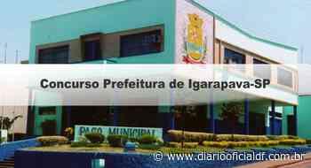 Concurso Prefeitura de Igarapava-SP 2020: Suspensão das Provas! - DIARIO OFICIAL DF - DODF CONCURSOS