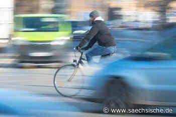 Viel mehr Radfahrten in Radeberg - Sächsische Zeitung