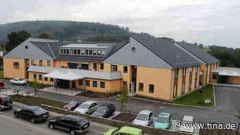 Altenhilfezentrum Lippoldsberg teilweise unter Quarantäne - HNA.de