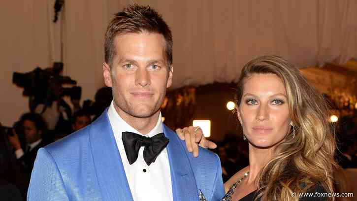 Tom Brady and Gisele Bundchen share inspiring Easter message to fans: 'A day filled with love' - Fox News