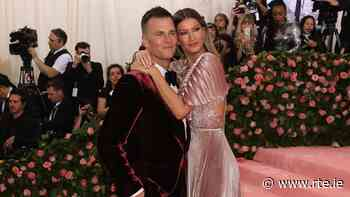 Tom Brady and Gisele Bundchen attended marriage therapy - RTE.ie
