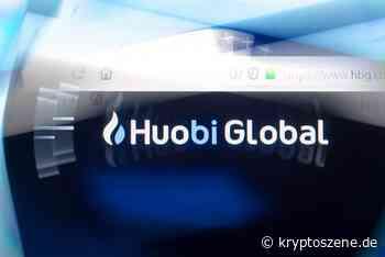 Huobi verbindet Fiat und Krypto auf DeFi-Plattform - Kryptoszene.de - Kryptoszene.de