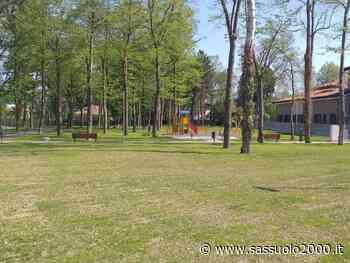 Intitolato a Gianni Rodari il parco tra Via Guastalla e Via Fiori a Casinalbo - sassuolo2000.it - SASSUOLO NOTIZIE - SASSUOLO 2000