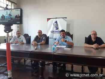 Agudos tem morte por Covid-19 e óbitos já são 3 em toda a região - JCNET - Jornal da Cidade de Bauru