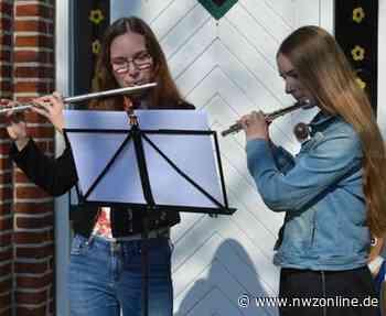 Glaube: Osterbotschaft musikalisch verbreitet - Nordwest-Zeitung
