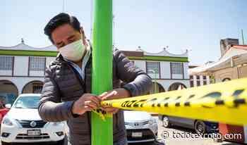 Evitarán contagios por el COVID-19 en Amecameca - Amecameca Estado de México - todotexcoco.com