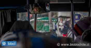 Buses que operan entre Calbuco y Puerto Montt reanudan viajes tras amenaza de paro indefinido - BioBioChile