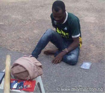 How I killed evangelist in Ibadan, fled to Akure - Daily Trust