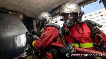Incendie à Epinay-sur-Seine : neuf blessés dont un enfant de deux ans dans un état très grave - France Bleu