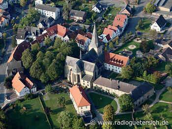 Rathaus in Herzebrock-Clarholz bleibt geschlossen - Radio Gütersloh