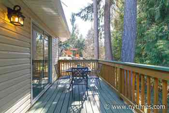 2270 Macfarlane Crescent, Shawnigan Lake, BC - Home for sale - The New York Times