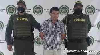 A la cárcel por abuso sexual contra menor de edad en Campoalegre - Noticias