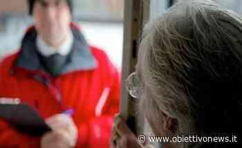 VALPERGA – Confermato: truffatori con la scusa delle mascherine, cercano di entrare in casa | ObiettivoNews - ObiettivoNews