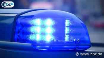 Feuerwehr zu qualmenden Pkw auf A31 bei Weener gerufen - noz.de - Neue Osnabrücker Zeitung