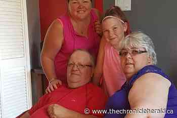 Port Hawkesbury woman may not get final farewell with dad dying in N.L. - TheChronicleHerald.ca