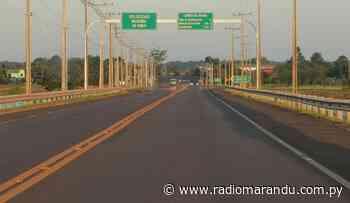Carmen del Paraná entregó 1264 kits de alimentos - radiomarandu.com.py
