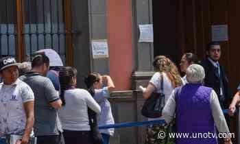 En Teapa hay controversia por ingreso de foráneos a bancos - Uno TV Noticias