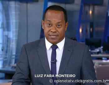 Record TV lançará o JR 24h em Brasilia - O Planeta TV