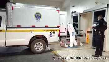 Asesinan de varios disparos a joven colombiano en El Palmar, Nuevo Arraiján - Panamá América