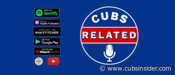 New Cubs Related Podcast: MLB Proposes 'Arizona or Bust' Scenario, Jon Lester Reflects On '16 World Series - Cubs Insider