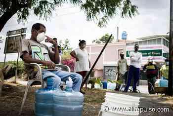¡Sin respuesta! Comunidades de Barquisimeto y Cabudare siguen denunciando escasez de agua - El Impulso