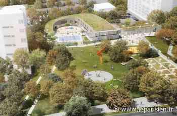Bagneux : l'ouverture de l'école Niki-de-Saint-Phalle reportée d'un an - Le Parisien