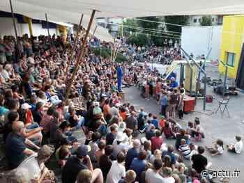 Coronavirus/Jura. Le 31e Festival Idéklic à Moirans-en-Montagne est annulé - actu.fr