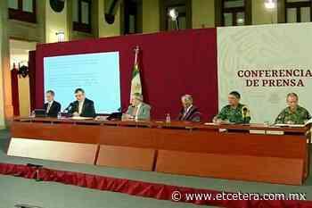 Recomendamos: Emergencia, por Yuriria Sierra - Etcétera