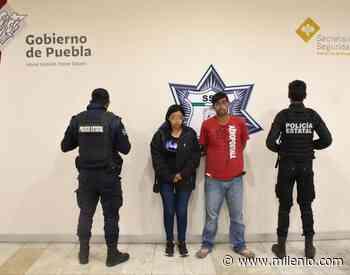 Capturan a dos vinculados a multihomicidio en Chignahuapan - Milenio