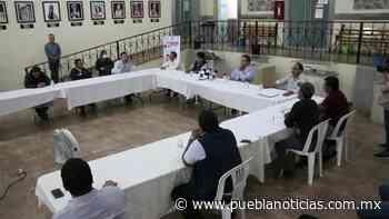 Suspenden comercios ambulantes de Chignahuapan - Puebla Noticias