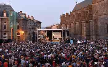 Coronavirus. Pays de Saint-Flour : Le festival des Hautes Terres annulé, de nombreuses fêtes menacées - actu.fr