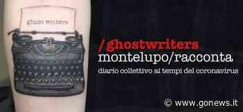 Ghost Writers, 70 racconti per il diario in quarantena a Montelupo Fiorentino - gonews