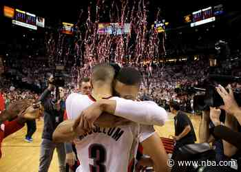 Trail Blazers and NBC Sports Northwest Present Themed Weeks of Classic Trail Blazers Games