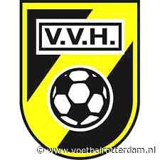 Koorevaar en Harmsen naar Haastrecht | - VoetbalRotterdam
